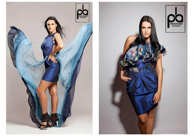 Did you get the glam-tech dose with Neha Dhupia?