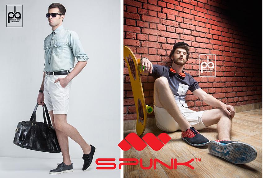 Definition of spunk shots
