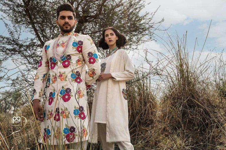 indian fashion photography