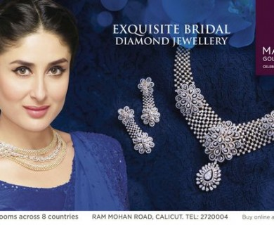 Shoot with Kareena Kapoor