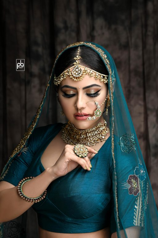 Jewellery-photography