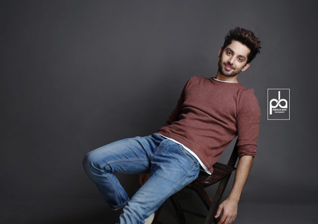 Editorial Shoot with Himansh Kohli for GNGMagazine