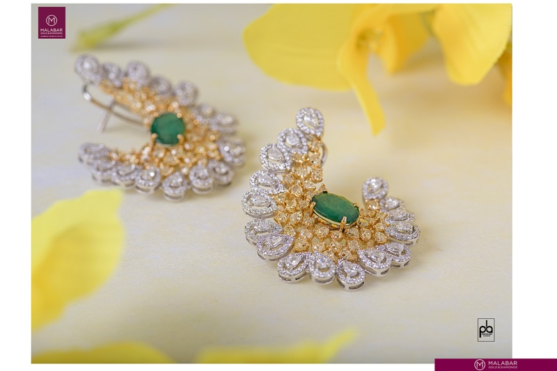 malabar jewellery photography