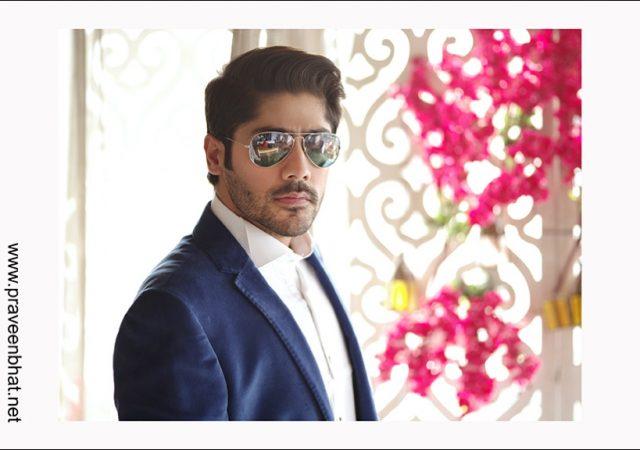 Latest portfolio Kundli Bhagya star Abhishek Kapur