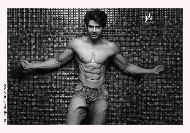 Modelling portfolio for model Puneet