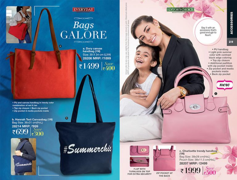 Avon Indian Mothers Day Ad shoot