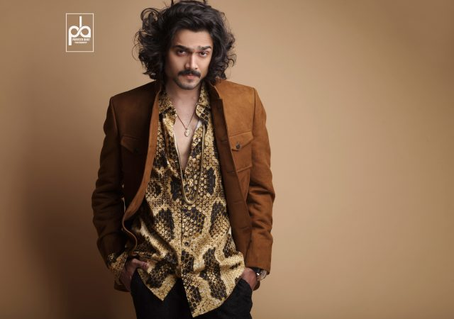 Fashion photography photoshoot with the super talented – Bhuvan Bam