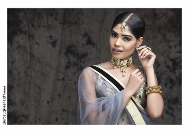 Modelling portfolio shoot in Delhi for Shreyasi