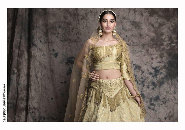 Female modelling portfolio shoot with Avinash