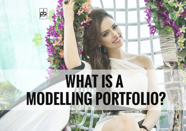 What is a modelling portfolio? How much does it cost?
