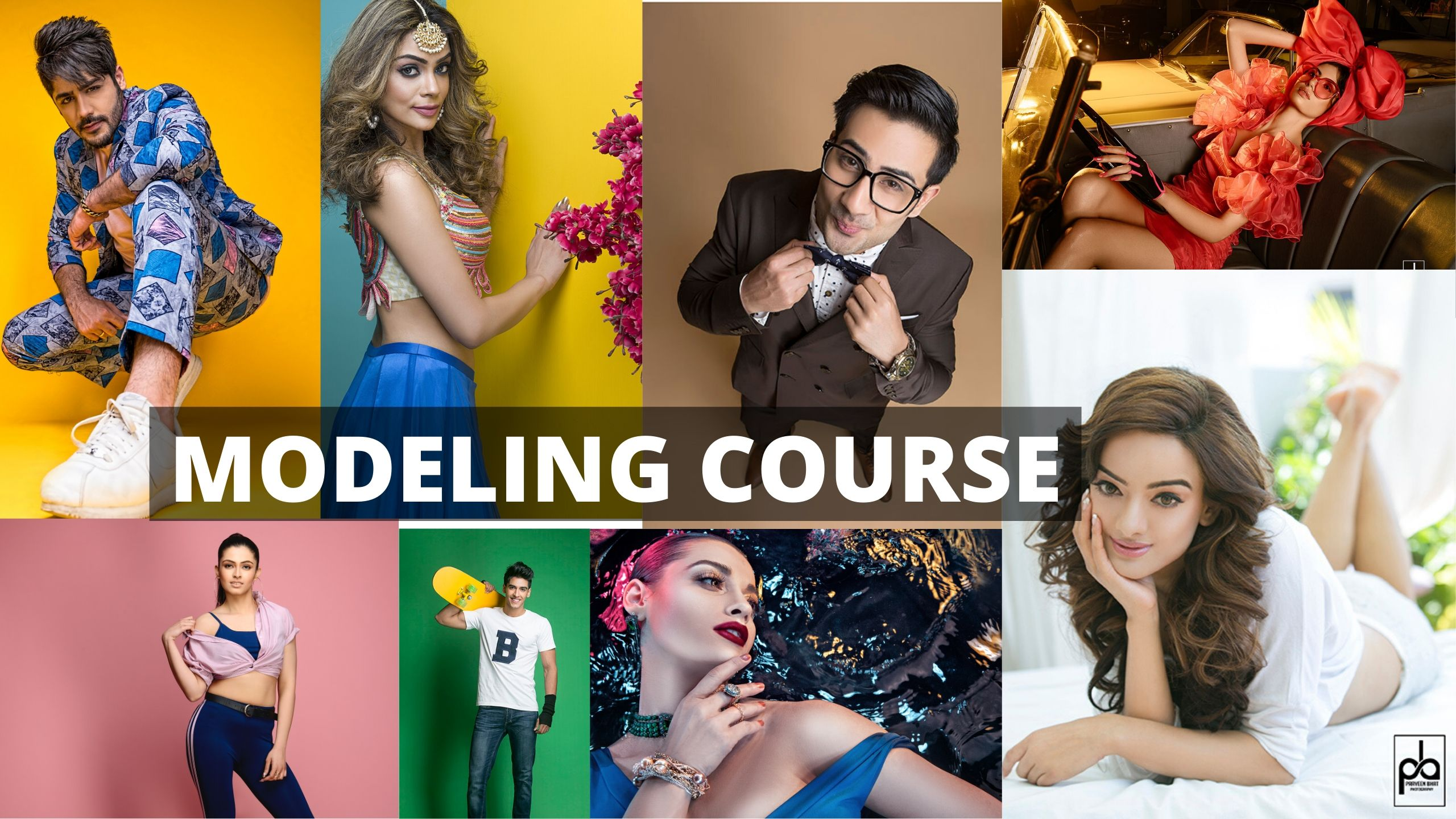 Best modeling course G&G modeling institute