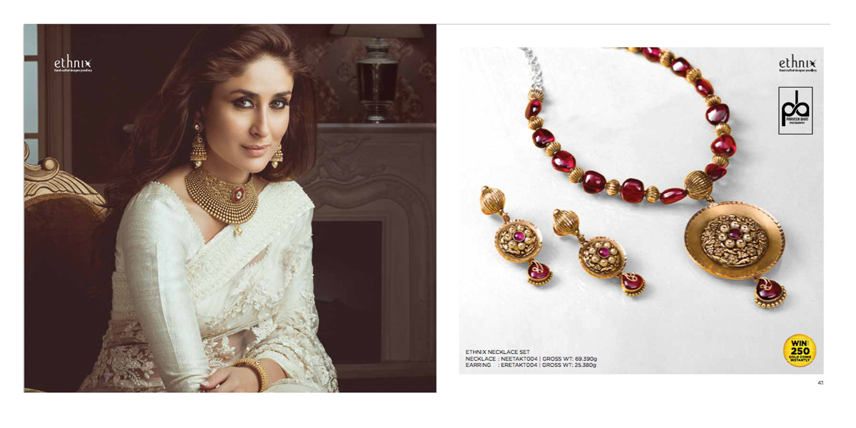 Malabar Gold Jewellery Photography - jewelry photoshoot Mistakes