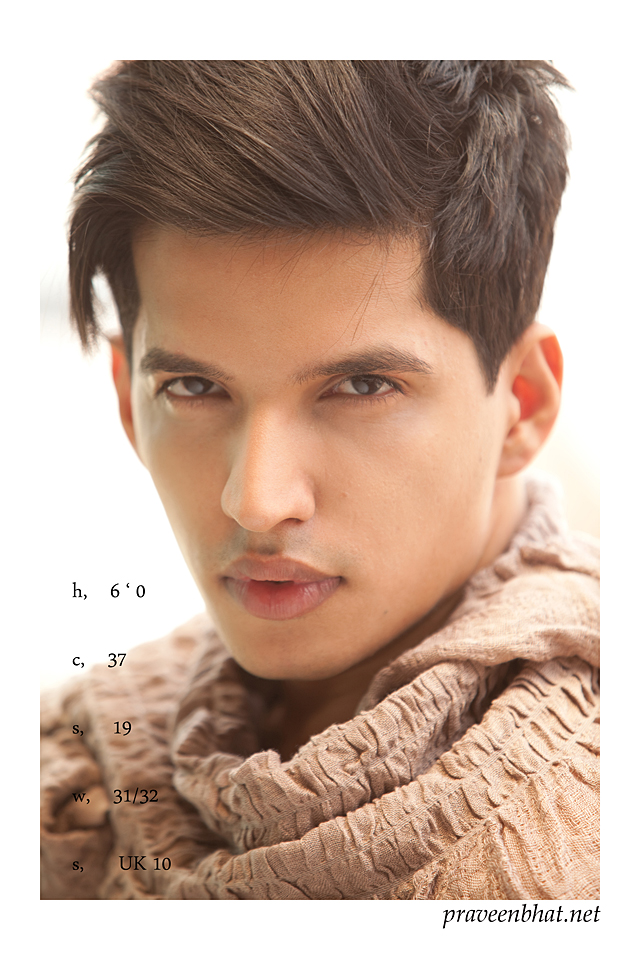 male modeling poses by top indian photographer