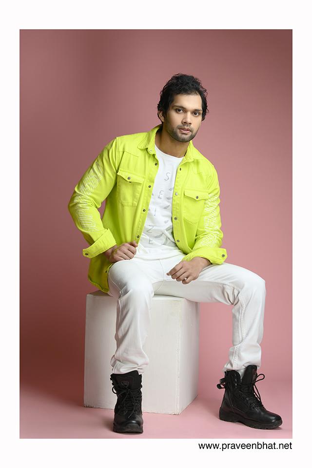top indian male models portfolio