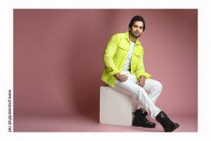 male modeling portfolio