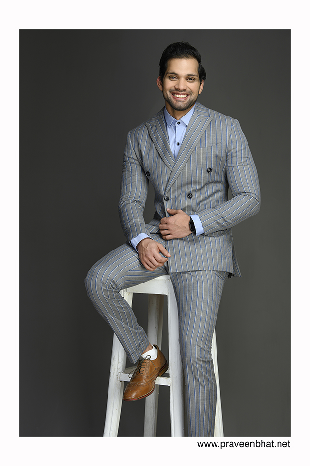 formal wear male modeling