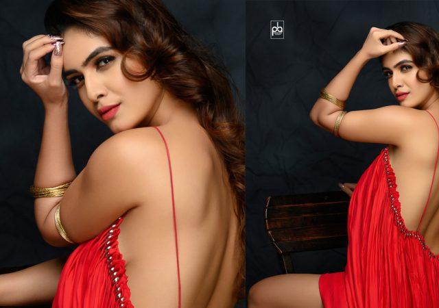 Neha Malik Female Modeling