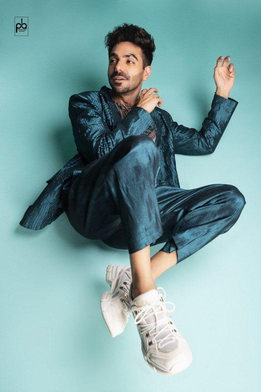 celebrity photo shoot aparshakti