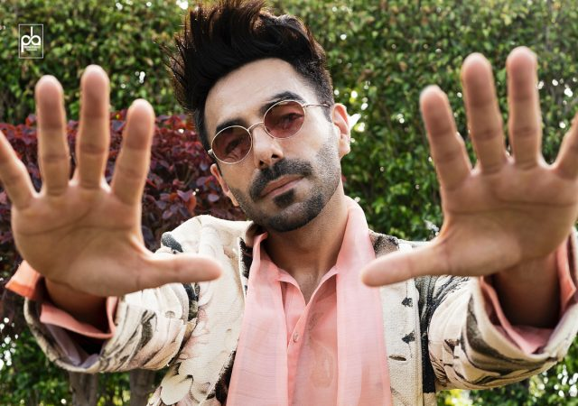 Celebrity Photo Shoot Aparshakti Khurana