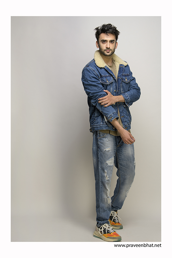 male modeling jobs in india