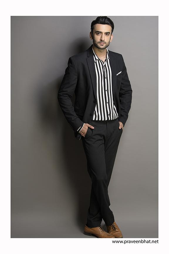 formal male model photoshoot