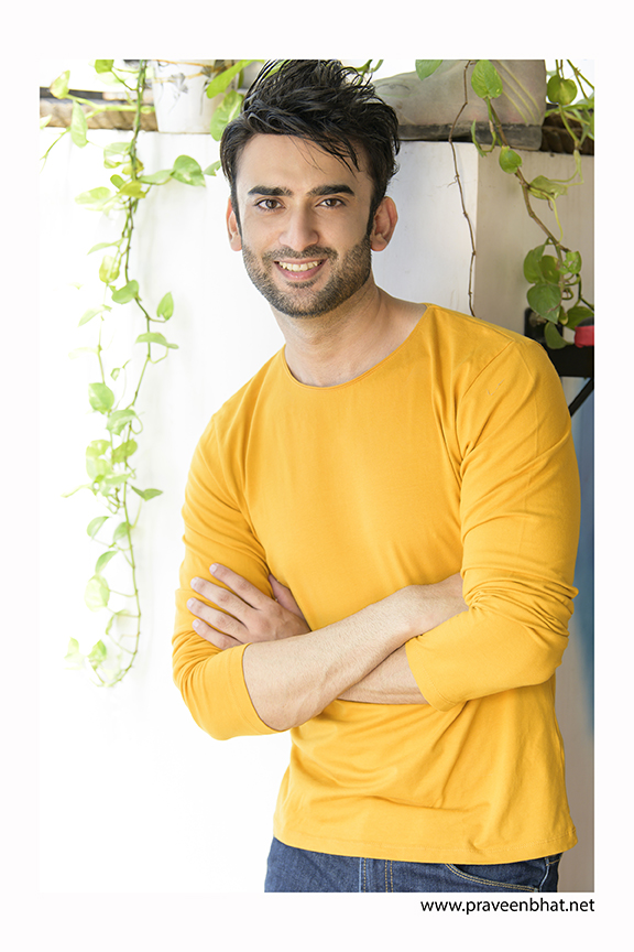 best indian male models