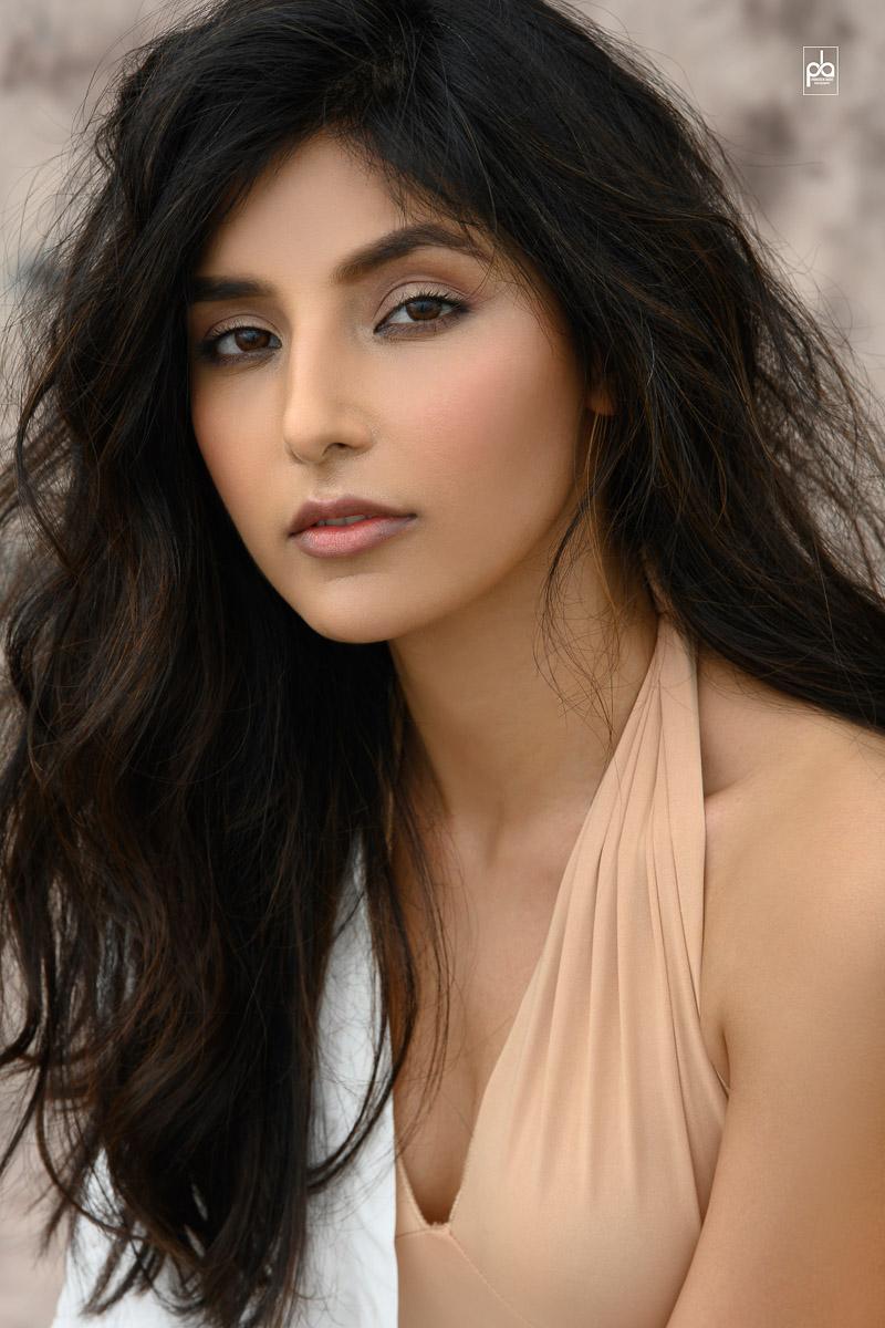 Harshita gaur actress photoshoot
