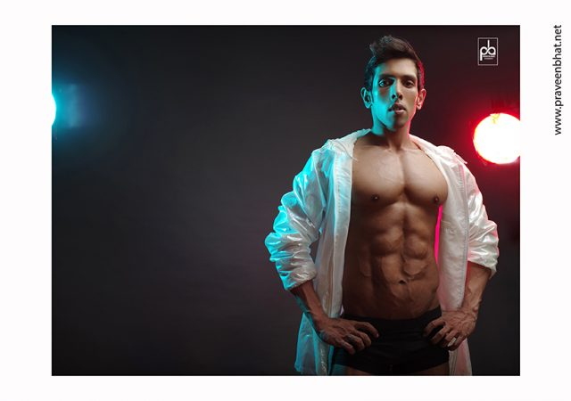 How to become fitness model in India