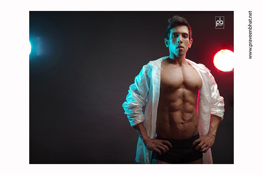 fitness modeling kya hota hai
