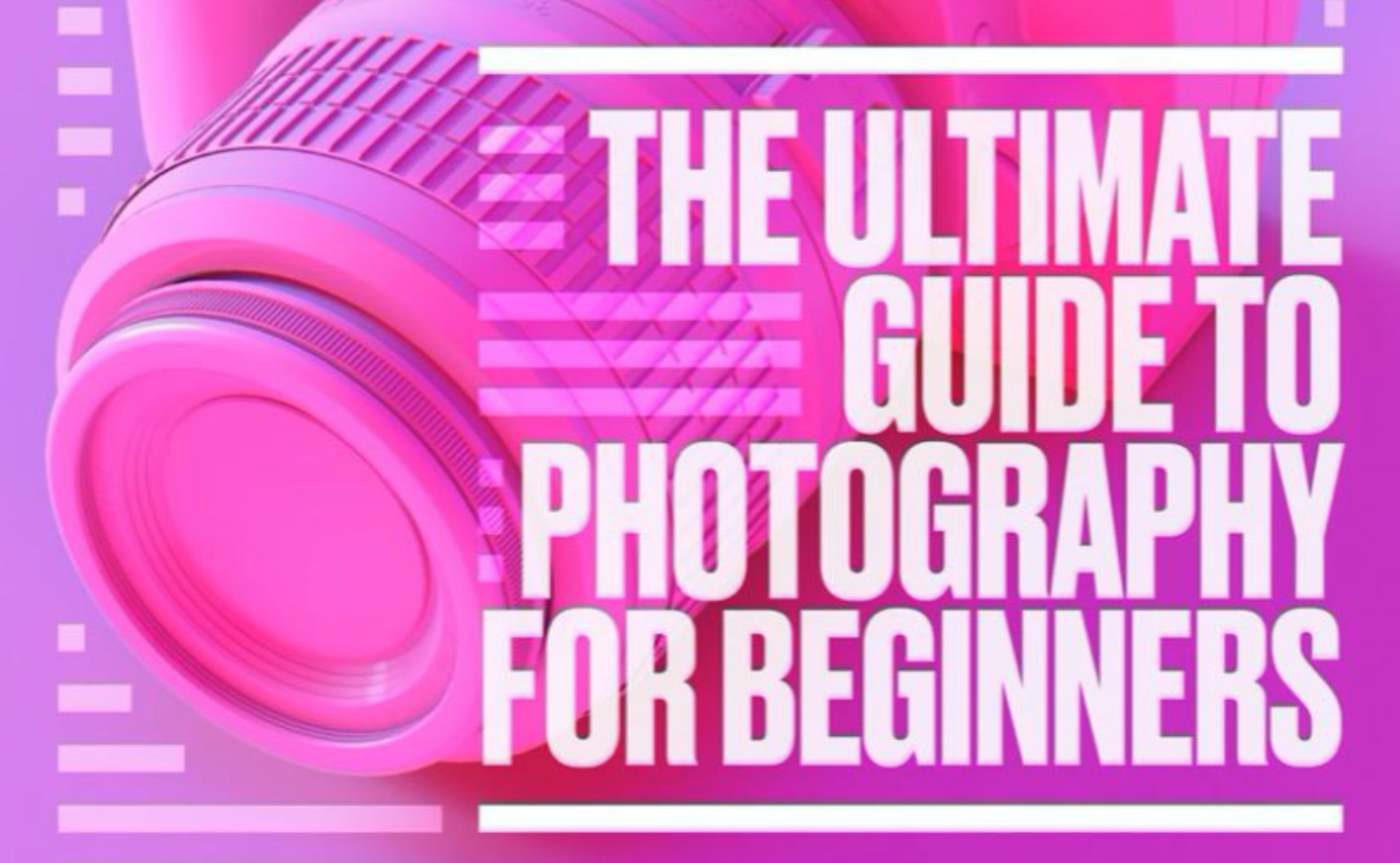 learn photography online