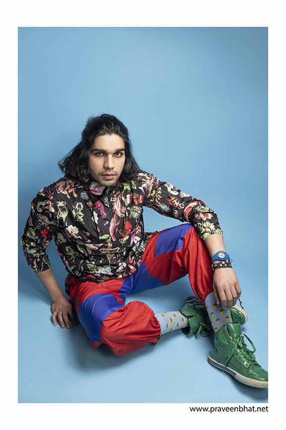 modeling for boys in delhi