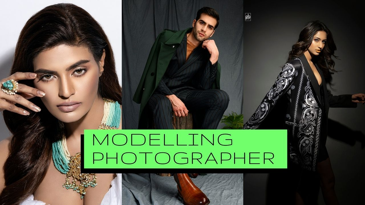 modelling photographer in india