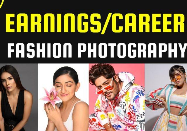 Fashion Photographers India