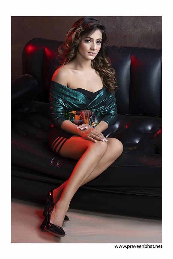 female models of india