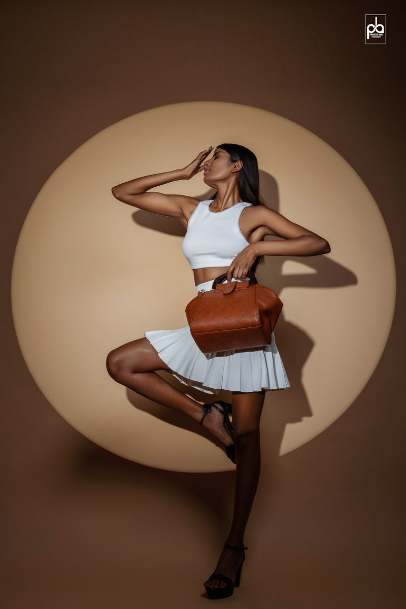 Indian Leather bags Photoshoot