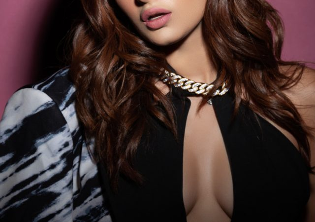 Indian Girl Model Karishma Sharma Modeling Photoshoot