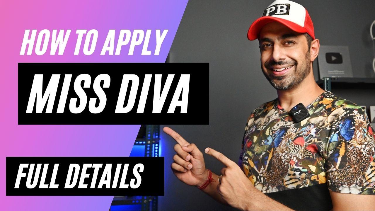 LIVA miss Diva 2021