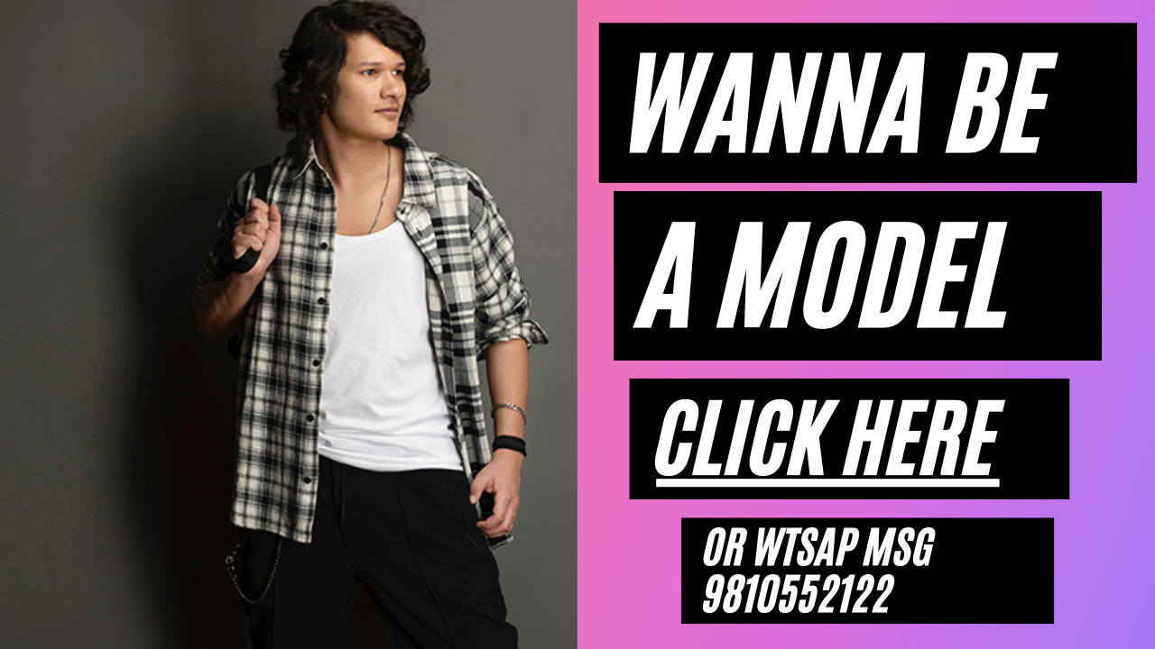 male models in india