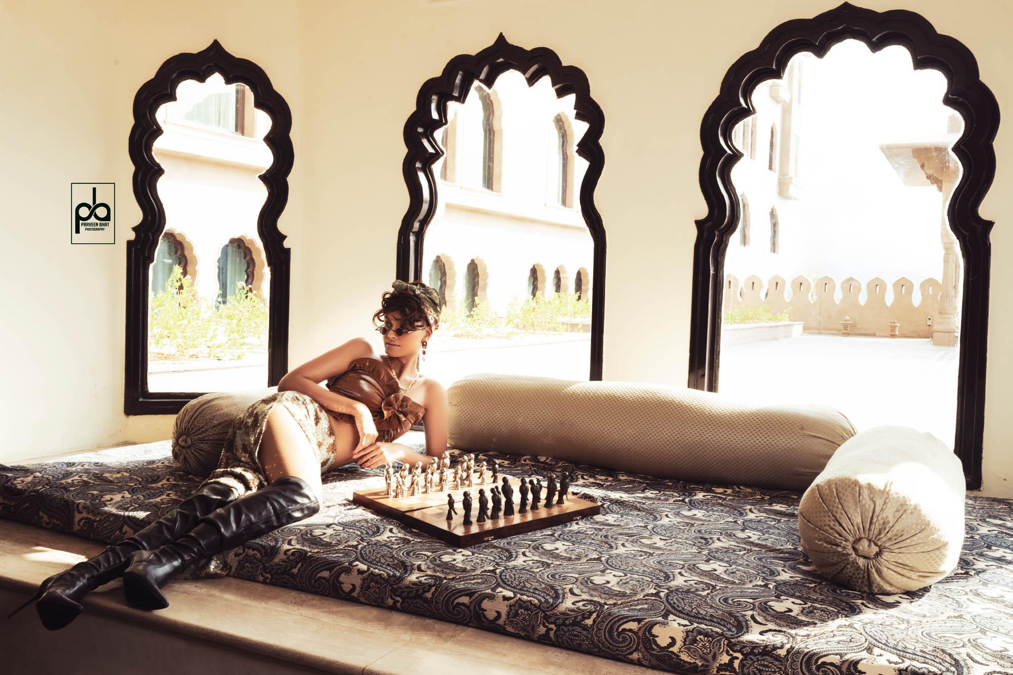 femina miss india winner